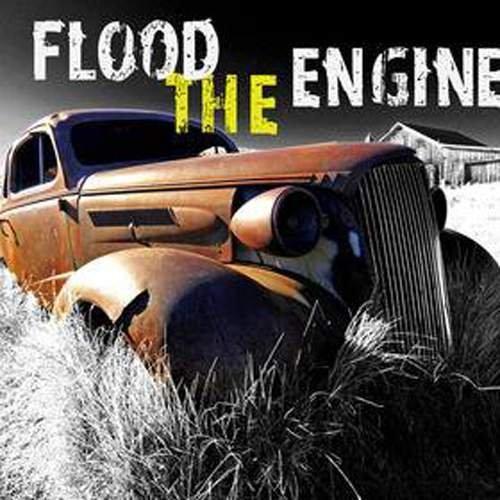 Flood The Engine - Flood The Engine (2013)
