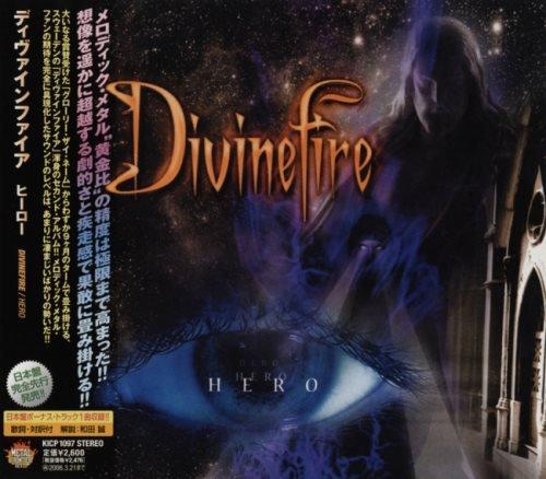 DivineFire - Неrо [Jараnеsе Еditiоn] (2005)