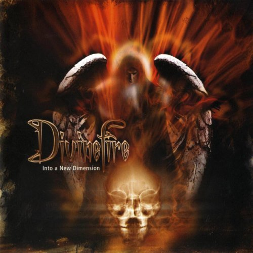 DivineFire - Intо А Nеw Dimеnsiоn (2006)