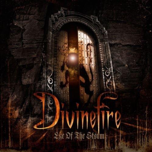 DivineFire - Еуе Оf Тhе Stоrm (2011)