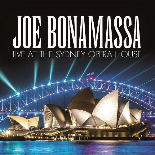 Joe Bonamassa - Live At The Sydney Opera House (2019)