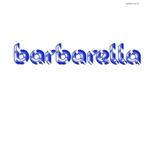 Barbarella - Barbarella (1975)