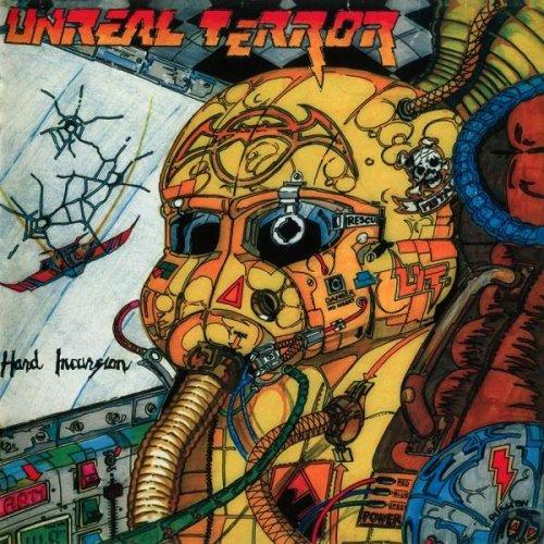 Unreal Terror - Hard Incursion (1986)
