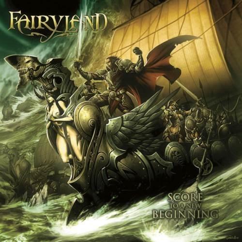Fairyland - Sсоrе То А Nеw Веginning (2009)