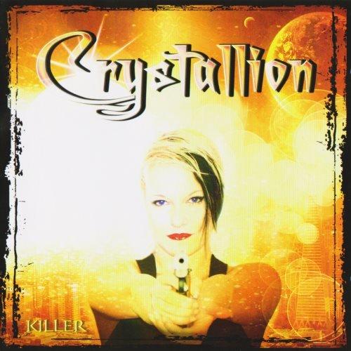 Crystallion - Кillеr (2013)