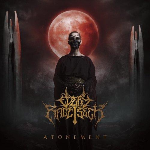 Every Rage I Seek - Atonement (2019)