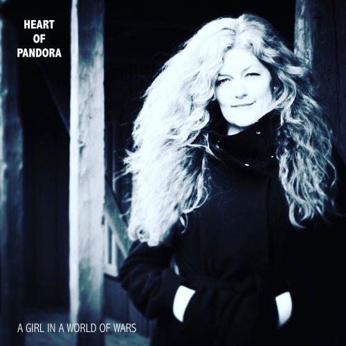 Heart Of Pandora - A Girl In A World Of Wars (2019)