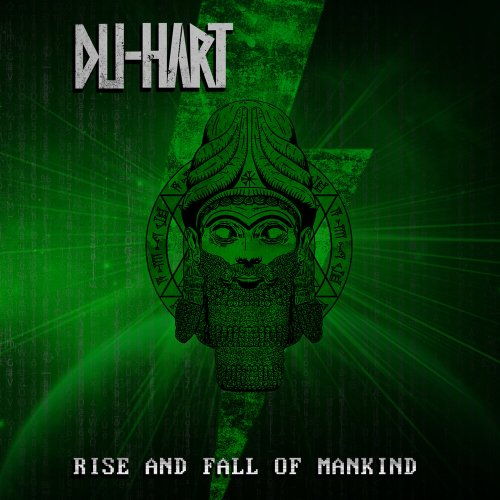 Du-Hart - Rise And Fall Of Mankind (2019)