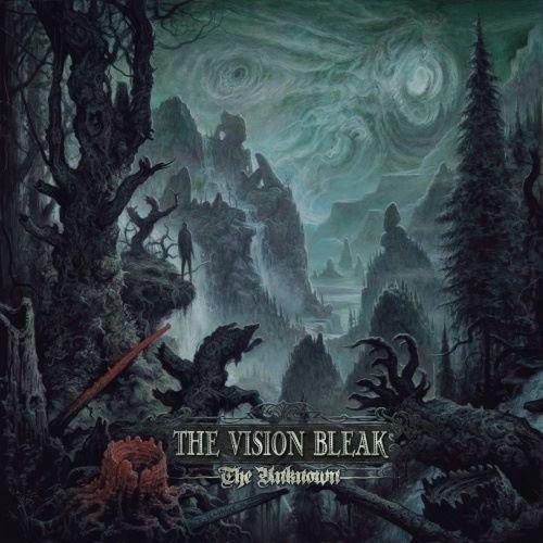 The Vision Bleak - Тhе Unкnоwn [2СD] (2016)
