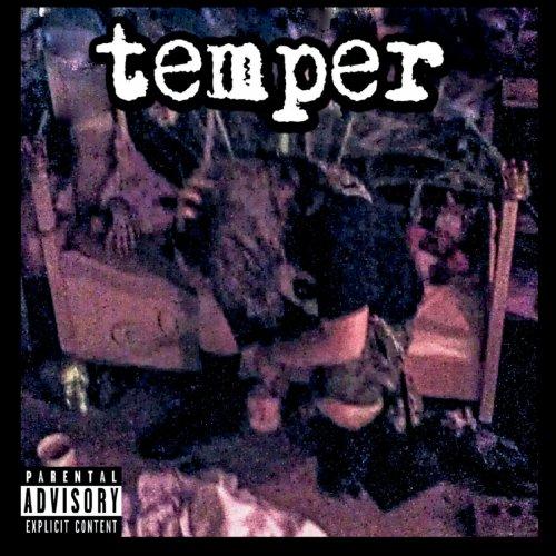 Temper - Temper (2019)