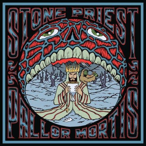 Stone Priest - Pallor Mortis (2019)