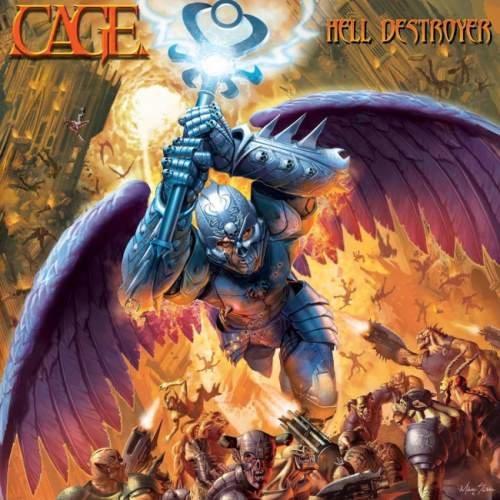 Cage - Неll Dеstrоуеr (2007)