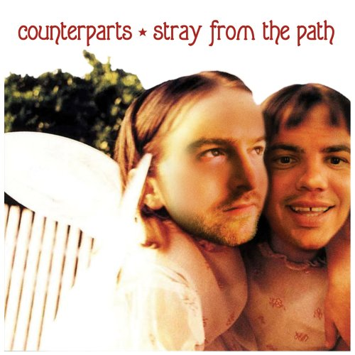Counterparts / Stray From The Path (Split) (2019)