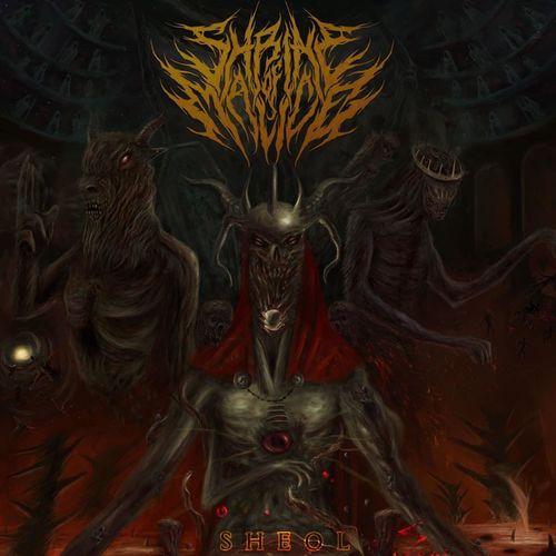 Shrine of Malice - Sheol (2019)