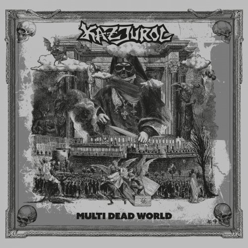Kazjurol - Multi Dead World (2019)