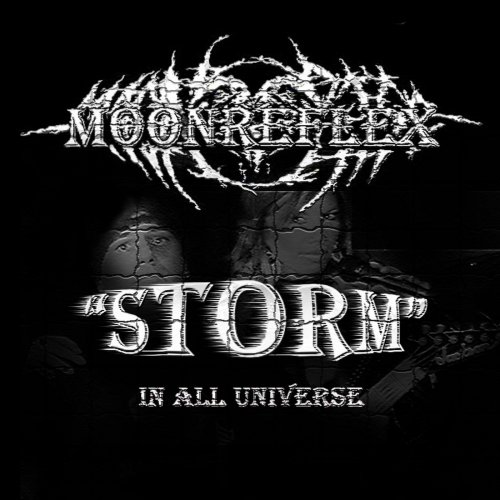 Moonreflex - Storm In All The Universe (2019)