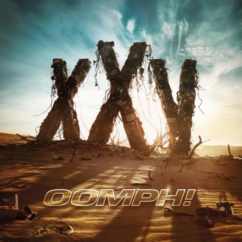 Oomph! - ХХV (2015)