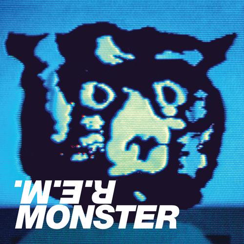 R.E.M. - Monster (25th Anniversary Edition) (2019)