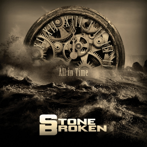 Stone Broken - All In Time (Deluxe Edition) (2017)