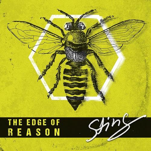 The Edge of Reason - Sting (2019)