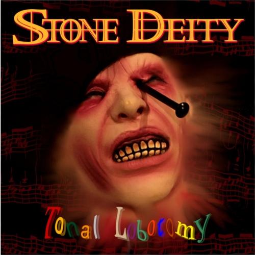 Stone Deity - Tonal Lobotomy (2019)