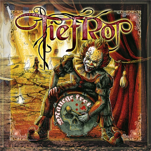 TiefRot - Manege Frei (2019)