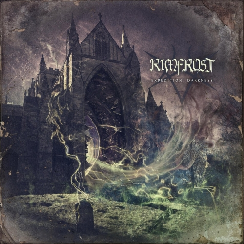 Rimfrost - Expedition: Darkness (2019)