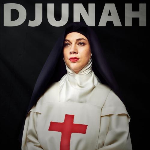 Djunah - Ex Voto (2019)