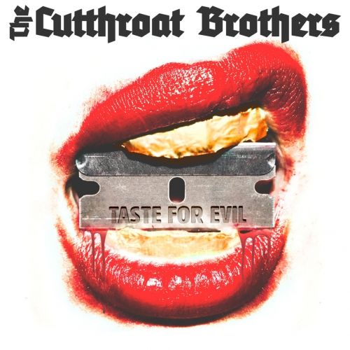 The Cutthroat Brothers - Taste for Evil (2019)
