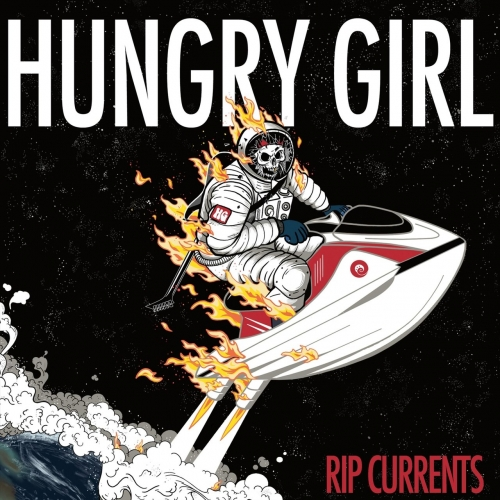 Hungry Girl - Rip Currents (2019)