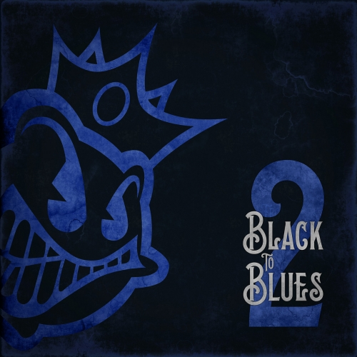 Black Stone Cherry - Black To Blues, Vol. 2 (2019)