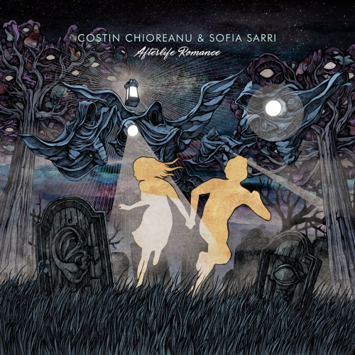 Costin Chioreanu ft. Sofia Sarri - Afterlife Romance (2019)