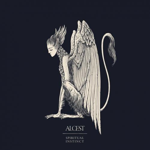 Alcest - Spiritual Instinct (Limited Edition) (2019)