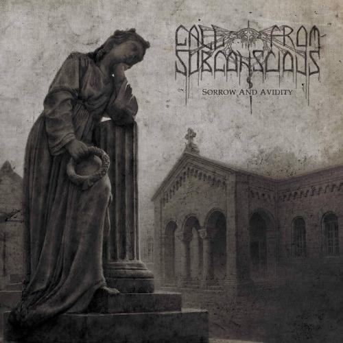 Call from Subconscious - Sorrow and Avidity (2019)