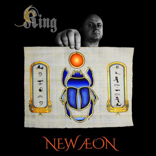 King SVK - New Æon (2019)