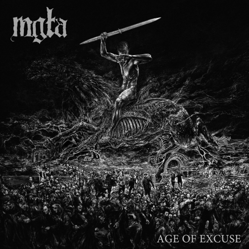 Mgla - Age Of Excuse (2019)