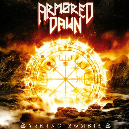 Armored Dawn - Viking Zombie (Deluxe Edition) (2019)