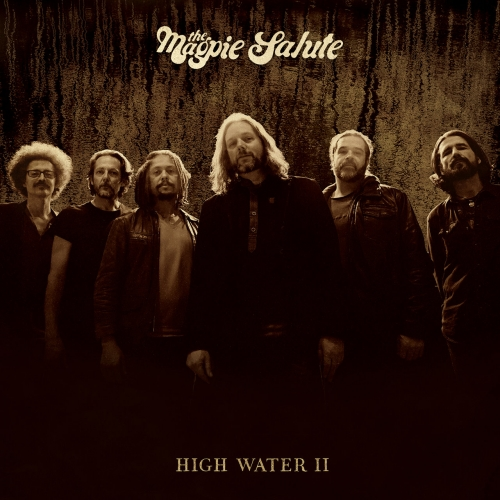 The Magpie Salute - High Water II (2019)