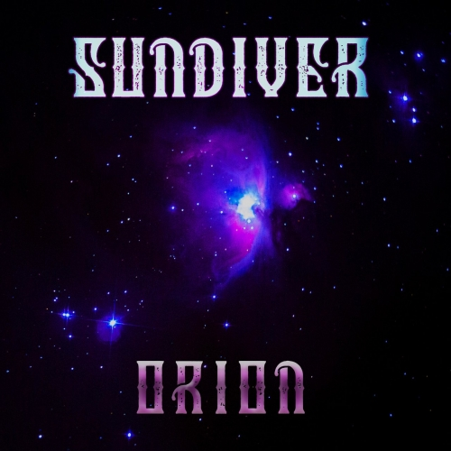 Sundiver - Orion (2019)
