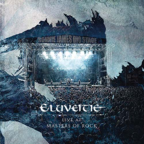 Eluveitie - Live at Masters of Rock (2019)