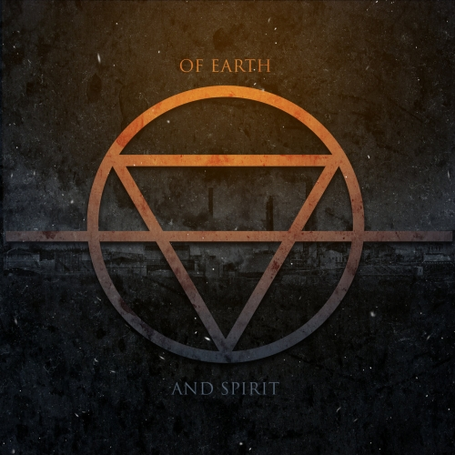 Buried Side - Of Earth And Spirit (2019)