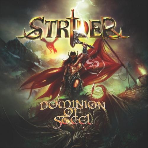 Strider - Dominion of Steel (2019)
