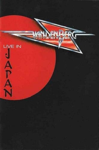 Vandenberg - Live in Japan 1983 (2005)