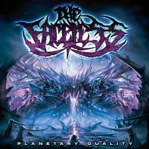 The Faceless - Discography (2006-2017)