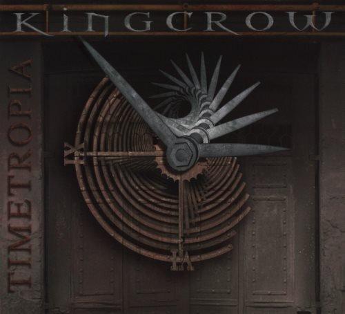 Kingcrow - Тimеtrорiа (2006)