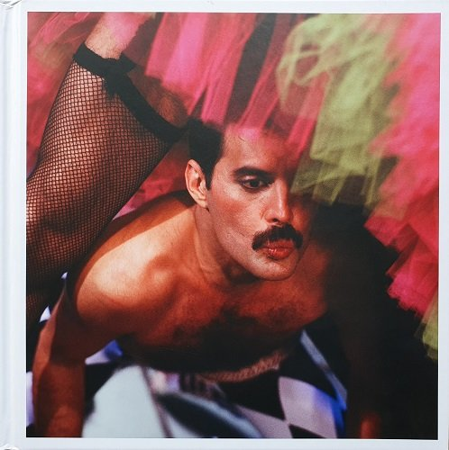 Freddie Mercury - Never Boring (2019) (Blu-ray, 1080p)