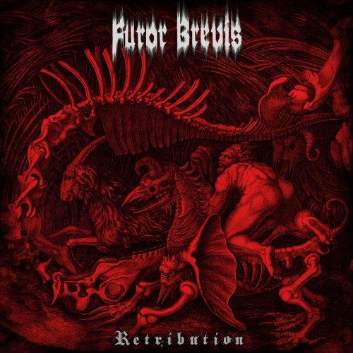 Furor Brevis - Retribution (2019)