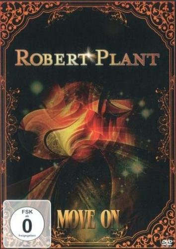 Robert Plant - Move On (2011)