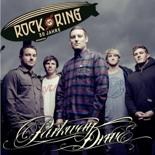 Parkway Drive - Live at Rock am Ring (2015)