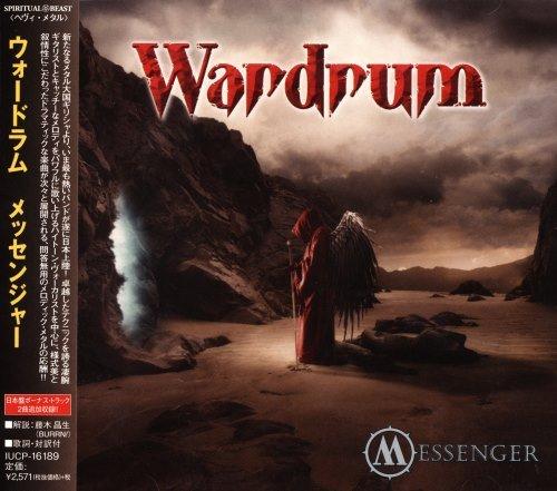 Wardrum - Меssеngеr [Jараnеsе Еditiоn] (2013) [2014]